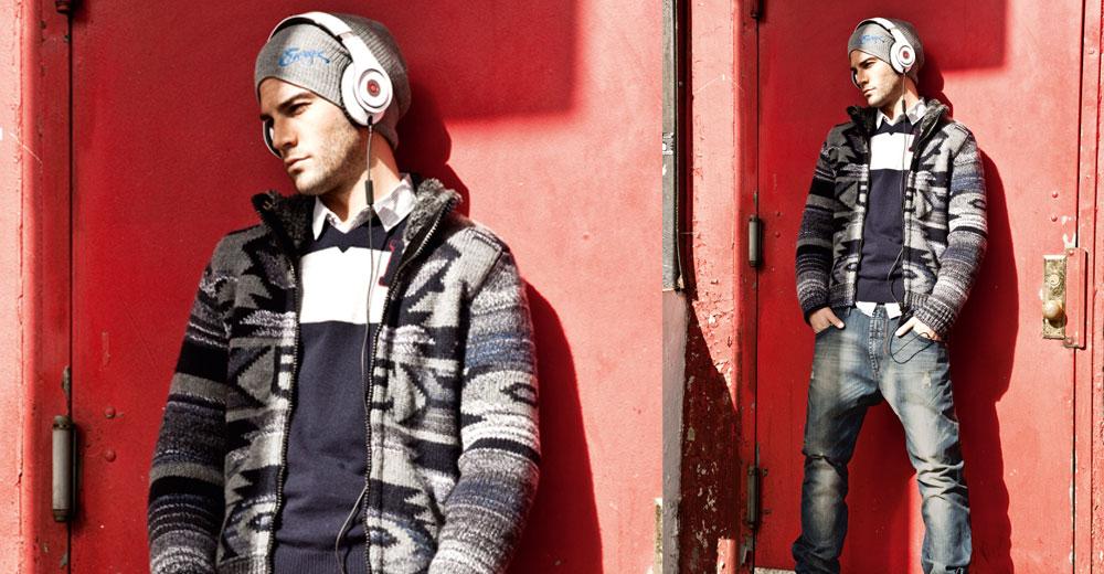 Energie fashion