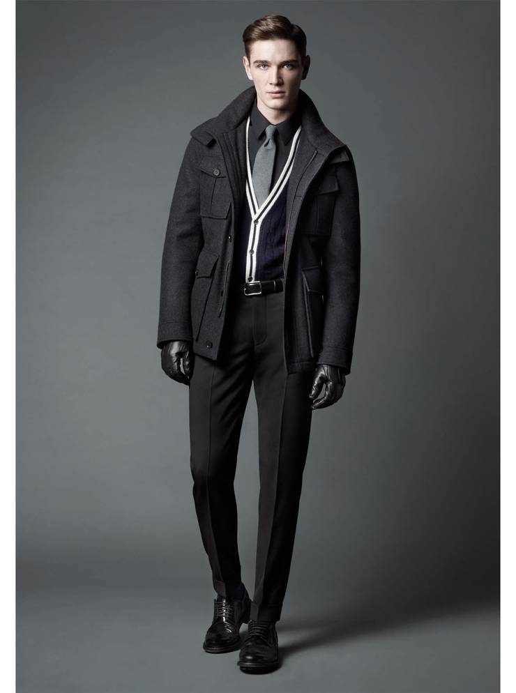 JOOP F/W 2010 Collection