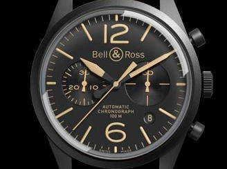 Bell & Ross watches for stylish man