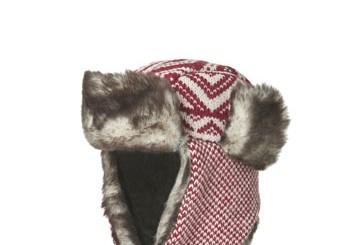 ZARA winter accessories