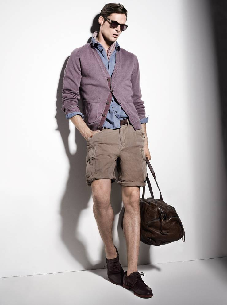 JOOP spring summer 2011 collection