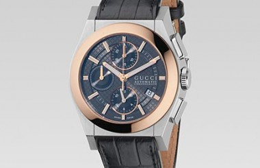 Gucci watches for men