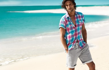 H&M summertime collection