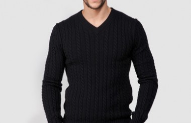Dolce & Gabbana knitwear 2011 for men