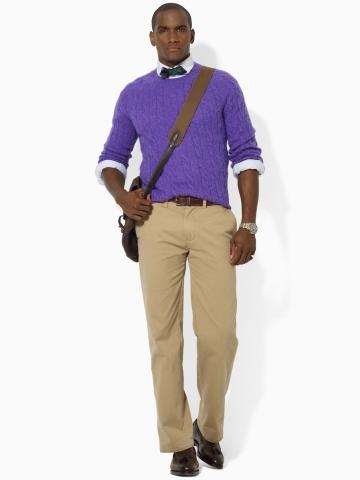 Ralph Lauren sweaters for men 2011