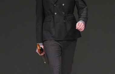 Tiger Of Sweden fall winter 2011/12 collection