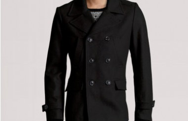 H&M Coats for men 2011