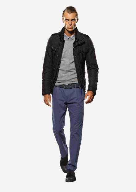 JOOP A/W 2011 collection for men