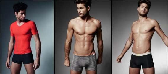 reputable site c0a12 b2b64 Bruno Banani Funtastic underwear collection 2011   Menstyle