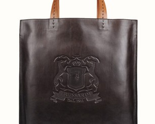 Trussardi bags for men 2011