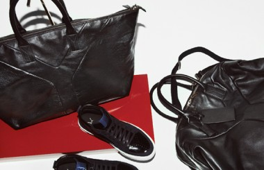 Yves Saint Laurent bags for men