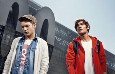 Jack & Jones jeans intelligence spring collection for men 2012