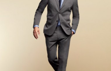 H&M trousers for men 2012
