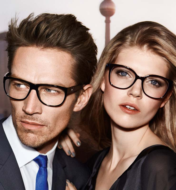 JOOP spring summer collection 2012