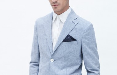 ZARA June lookbook for men 2012