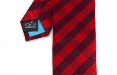 Silk ties for men from www.vielius.com