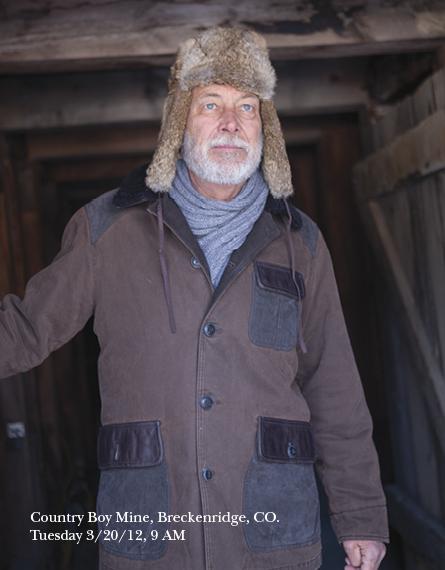 Malboro Classics clothes for men 2012