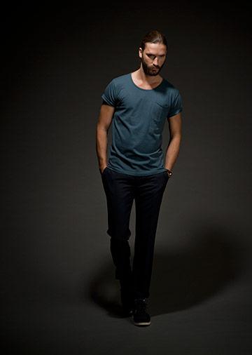 Jack & Jones Premium autumn collection for men 2012