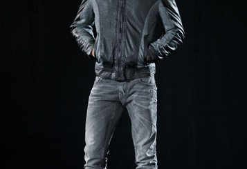 Energie A/W collection for men 2012