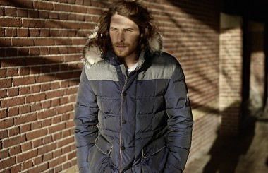Schneiders collection for men autumn 2012