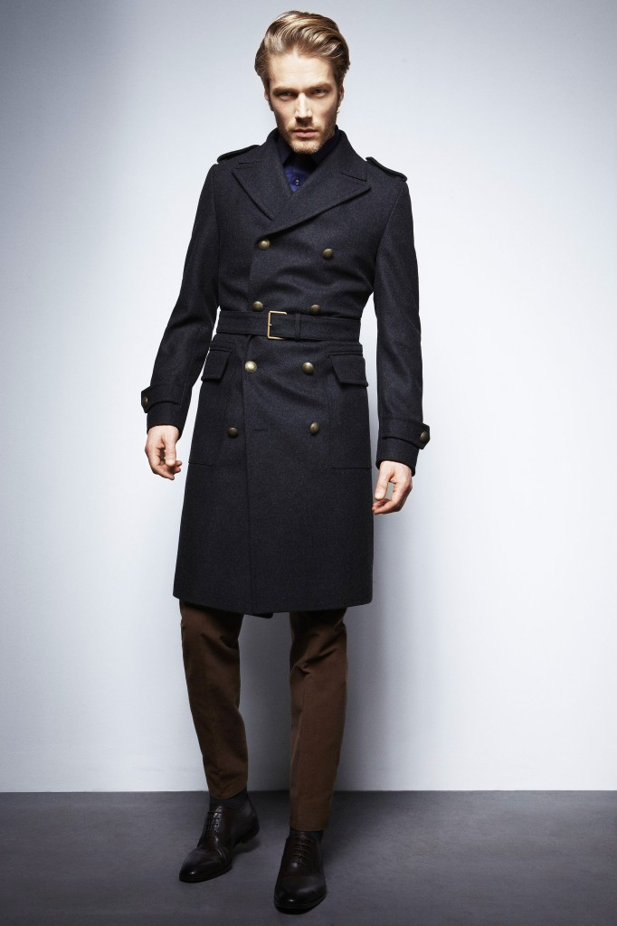 JOOP A/W collection 2012