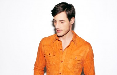 ZARA February lookbook for men 2013