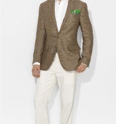 Ralph Lauren Get the Look 2013 summer for men
