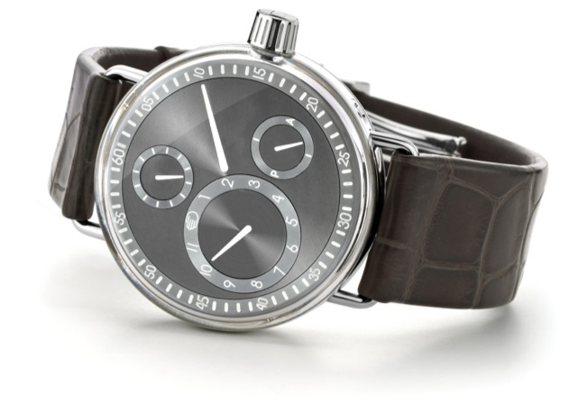 Ressence watches collection 2013