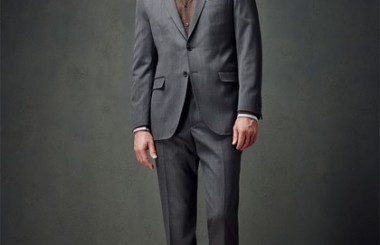Cortefiel FW13/14 collection for men