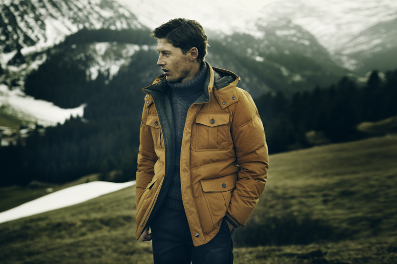 Schneiders collection for men autumn 2013