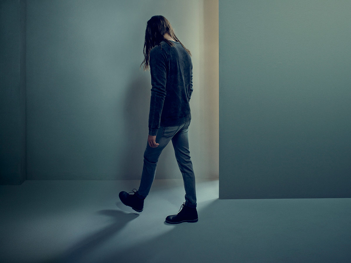 Pull and Bear Fall lookbook for men 2013