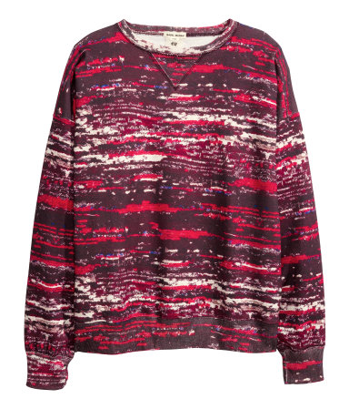H&M stylish men sweaters 2013