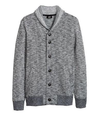 H&M stylish men sweaters 2013